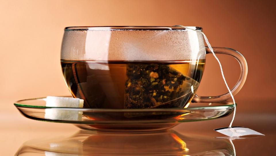 Чай от варикоза: каркаде, черный, зеленый и травяной