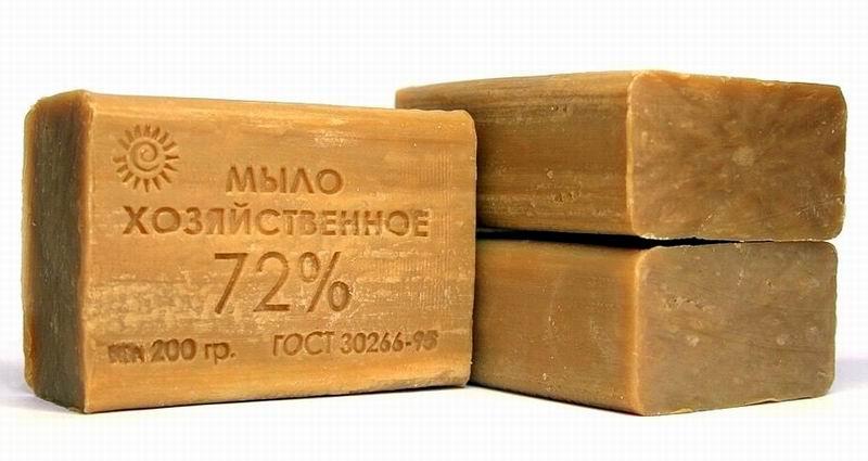 Хозяйственное мыло от варикоза: состав, как использовать